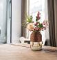 Kleine Vase im Landhausstil. Bild 2