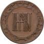 6er Monogramm Münzen Set. Bild 3
