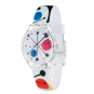 Armbanduhr Kunst Motiv »Alexander Calder«. Bild 3