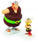 Asterix als Wikinger. Bild 3