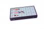 Backgammon »Pin-up Girls«. Bild 3
