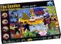 Beatles Puzzle. Yellow Submarine. Bild 3