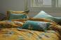 Bettwäsche »Blütenmotiv«, gelb. Bild 3