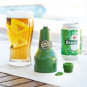 Bieraufschäumer für Dosenbier. Bild 3