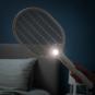Elektrische Fliegenklatsche mit LED. Bild 3