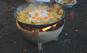 Feuerschale aus Keramik. Bild 3