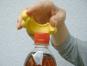 Flaschenöffner für Getränkeflaschen. Bild 3