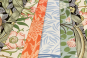 Geschenkpapier-Buch »William Morris«. Bild 3
