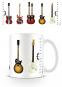 Kaffeebecher »Guitar Heaven«. Bild 3