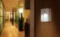 3 LED-Leuchten mit Bewegungsmeldern. Bild 3