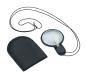 LED-Taschenlupe. Bild 3