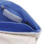 Moleskine Umhängetasche, groß, khakibeige. Bild 3