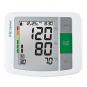 Oberarm-Blutdruckmessgerät. Bild 3