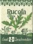 Saatgut-Set Rucola »Grazia« und Tomate »Rote Murmel«. Bild 3
