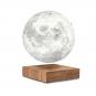 Schwebende Mondlampe. Bild 3