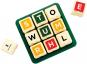 Scrabble. Türme. Bild 3