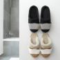 Selbstklebende Schuhhalter. Bild 3