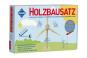 Solar-Holzbausatz »Windenergie«. Bild 3
