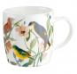 Tee-Set Paradiesvögel, 3-teilig. Bild 3