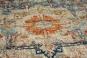Teppich in Erdtönen, 170 x 120 cm. Bild 3