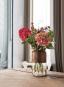 Große Vase im Landhausstil. Bild 3