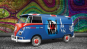 VW T1 »The Who«. Bild 3