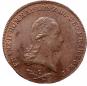 4er Set Bronzemünzen Kreuzer Franz II. und I. Bild 4
