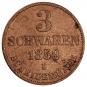 6er Monogramm Münzen Set. Bild 4