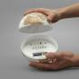Batteriebetriebener Globus »Revolving Globe«. Bild 4