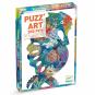 Djeco-Puzzle »Seepferdchen«. Bild 4