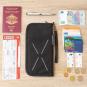 Elektronisches Reiseetui mit Diebstahlschutz. Bild 4