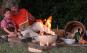 Feuerschale aus Keramik. Bild 4