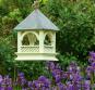Hängendes Vogelhäuschen »Gartenlaube«. Bild 4