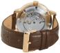 Herren-Armbanduhr Roségold. Bild 4