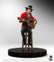 Jimi Hendrix. Rock Iconz Figur. Second Edition. Bild 4