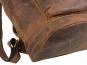 Klassischer Rucksack »Vintage«. Bild 4