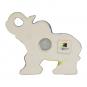 Mosaik-Magnet »Elefant«. Bild 4