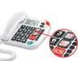 Notruf-Telefon für Senioren. Bild 4
