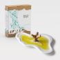 Schalen für Olivenöl, 3-tlg. Set. Bild 4