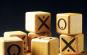 Strategiespiel »Quixo«. Bild 4