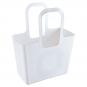 Tasche XL von Koziol in Weiß. Bild 4