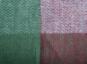 Wohn- und Kuscheldecke »Colour-Woven«. Bild 4