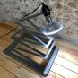 Ziehharmonika-Lampe, 120 cm. Bild 4