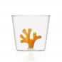4er-Set Trinkgläser mit Korallen. Bild 5