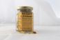 BIO Gewürzmischung Gourmet Blütensalz 150 g im 6-Eckglas Bild 5