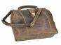 Handtasche mit Bügel »Vintage«. Bild 5