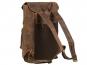 Klassischer Rucksack »Vintage«. Bild 5