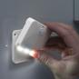 LED-Licht mit Bewegungsmelder, 2er-Set. Bild 5