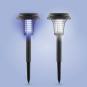 Solar-Gartenlampe zur Mückenabwehr. Bild 5