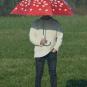 Regenschirm »Fliegenpilz«. Bild 5